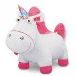Despicable Me 2 Electronic Plush - Agnes' Talking Unicorn**RARE**