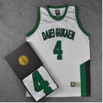 *Pre Order*SD slam dunk No.4 Tsuchiya เสื้อกีฬา Basketball size M-2XL