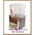 เครื่องกดน้ำหวาน เครื่องกดน้ำหวาน รุ่น 20 ลิตร 1 ช่อง Juice Dispenser