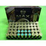 Blank Cartridges Max.9mm.PAK. 50Pcs.