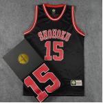 *Pre Order*SD slam dunk No.15 Shohoku Kuwate เสื้อกีฬา Basketball size M-2XL