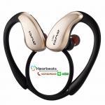 หูฟัง Awei A885BL (Bluetooth) สีทอง
