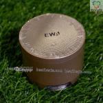 ลำโพงบลูทูธ EWA A3 สีทอง