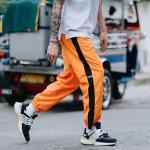 *Pre Order*กางเกงแฟชั่นผู้ชายญี่ปุ่น Brand Nazze ukiyo-e japanese fashion size M-L-XL
