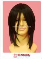 วิกผมเซบาสเตียน มิคาเอลิส แบล็คบัตเลอร์ Sebastian Michaelis Black Butler Cosplay Wig