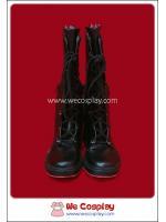 รองเท้าบู๊ท Noctis Lucis Caelum จากเรื่องไฟนอลแฟนตาซี XV (Final Fantasy XV)