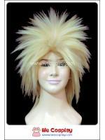 วิกผมนารูโตะ Naruto Cosplay Wig
