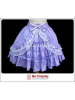 กระโปรงโกธิคโลลิต้า ปริ๊นเซส Princess Gothic Lolita Skirt