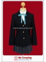 ชุดนักเรียน เค-อง K-On Sakuragaoka School Uniform