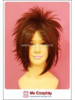 วิกผมซาวาดะ สึนะโยชิ รีบอร์น Sawada Sunayoshi Reborn Cosplay Wig