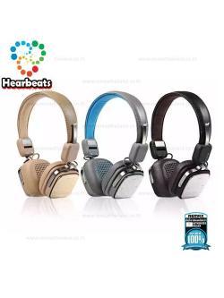หูฟัง Remax 200H ( Bluetooth Headphones )