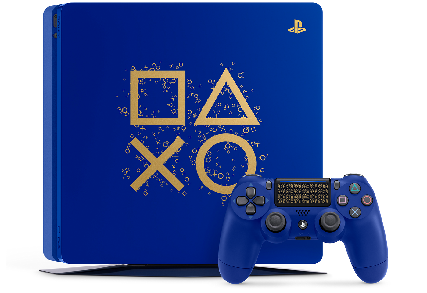 PS4™ Days of Play Limited Edition (ประกันศูนย์ไทย)