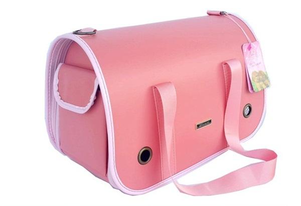 กระเป๋าใส่สุนัขและแมว ไซส์ L (ส่งฟรี ems)