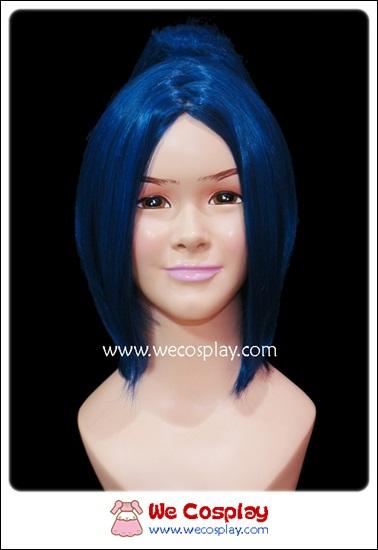 วิกผมมุคุโร โรคุโด รีบอร์น Mukuro Rokudo Reborn Cosplay Wig