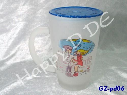 ของชำร่วย แก้วใส GZ-pd06
