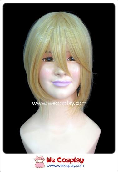 วิกผมเซเบอร์ลิลี่ Saber Lily Fate/Stay night Cosplay Wig