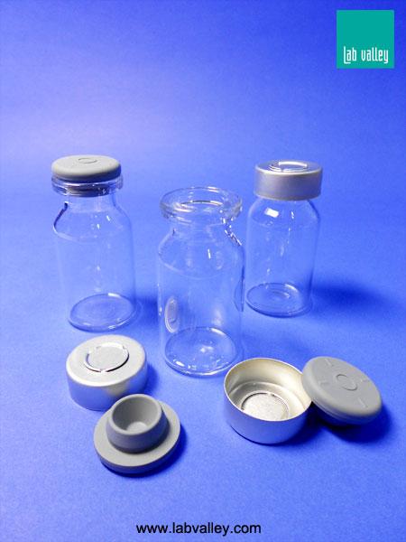 ขวดยาฉีดสาร serum bottle