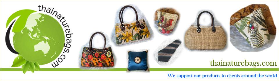 Thai Nature Bags