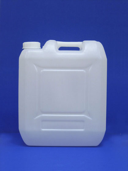 น้ำกลั่น แบบถัง 20ลิตร Distilled water