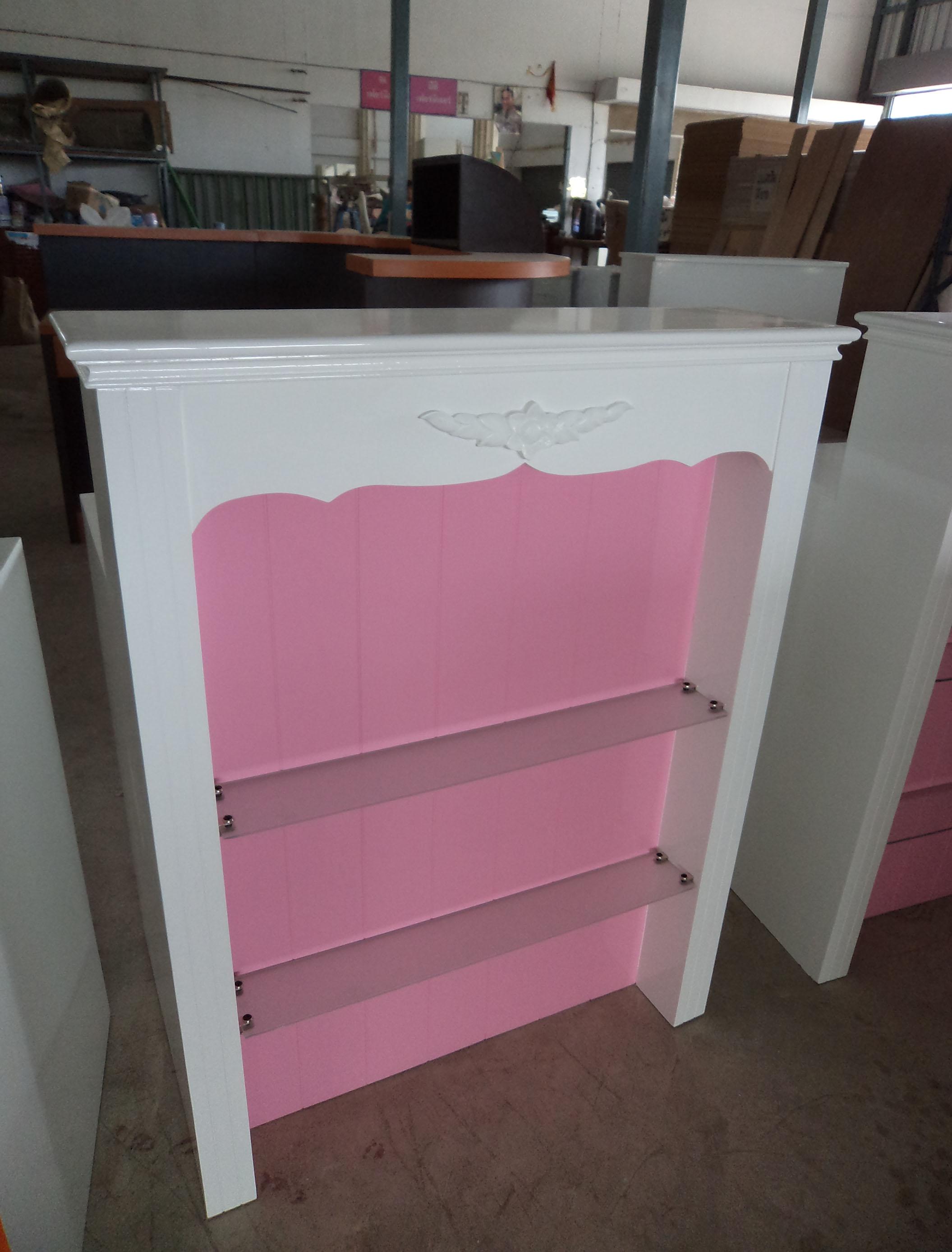 โต๊ะเคาน์เตอร์สูงวินเทจ ย80