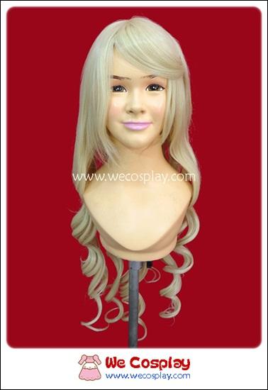 วิกผมโคโตบุกิ สึมุกิ เค-อง Kotobuki Sumuki K-On Cosplay Wig