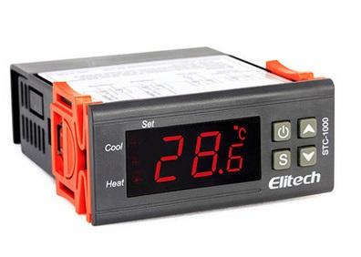 ตัวควบคุมอุณหภูมิ STC-1000 (220V)