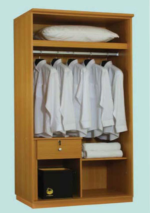 แบบภายในตู้เสื้อผ้าชุดงานโครงการ คอนโด อพาร์ทเม้นท์และหอพัก