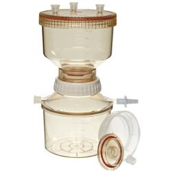 ชุดกรองสาร reusable filter holder with receiver ,nalgene