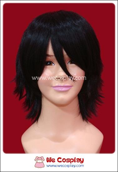วิกผมคิริโตะ Kirito Sword Art Online SAO Cosplay Wig