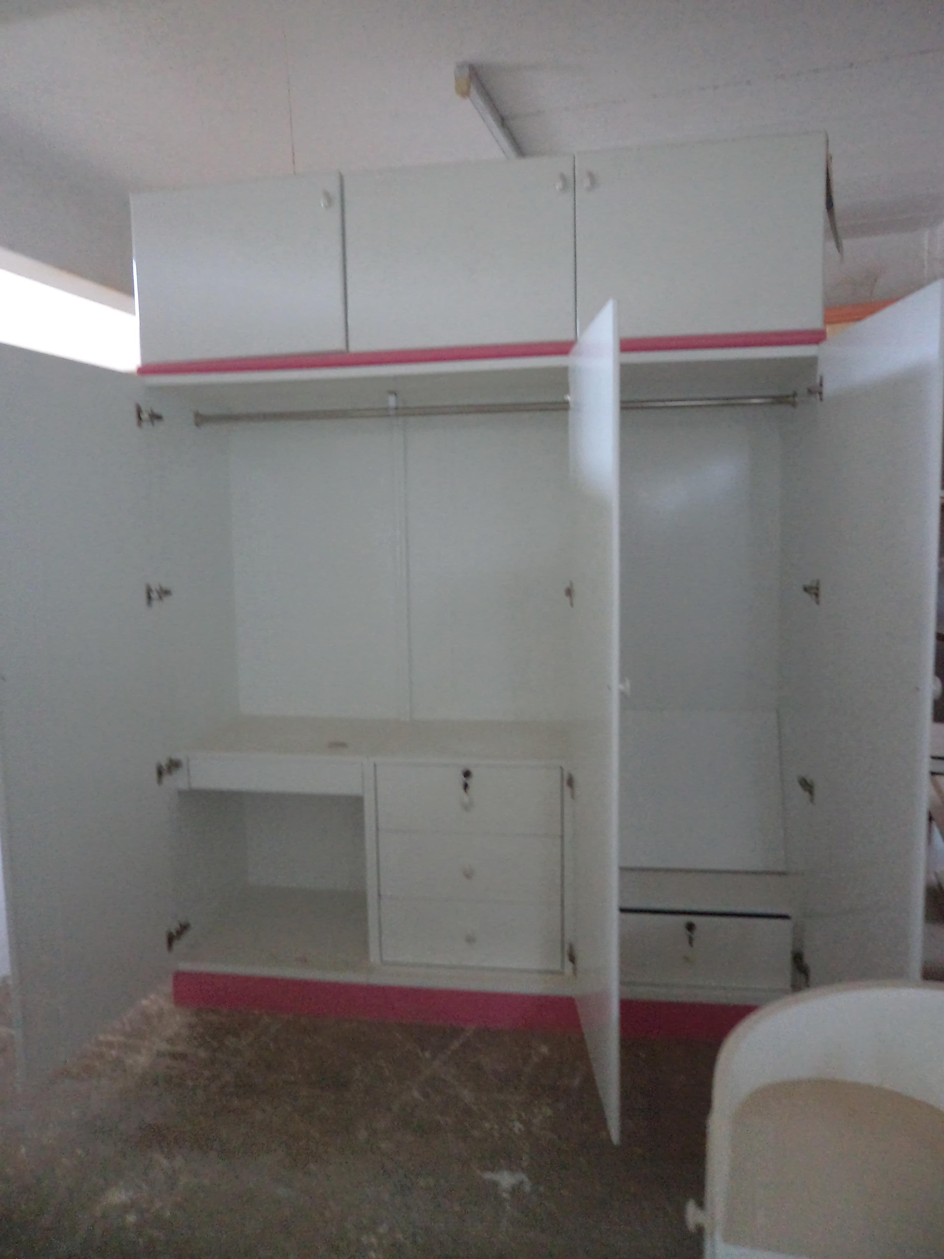 แบบภายในตู้เสื้อผ้าชุดห้องนอน(2)