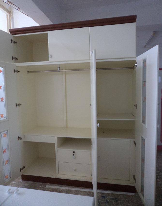 แบบภายในตู้เสื้อผ้าชุดห้องนอน(3)