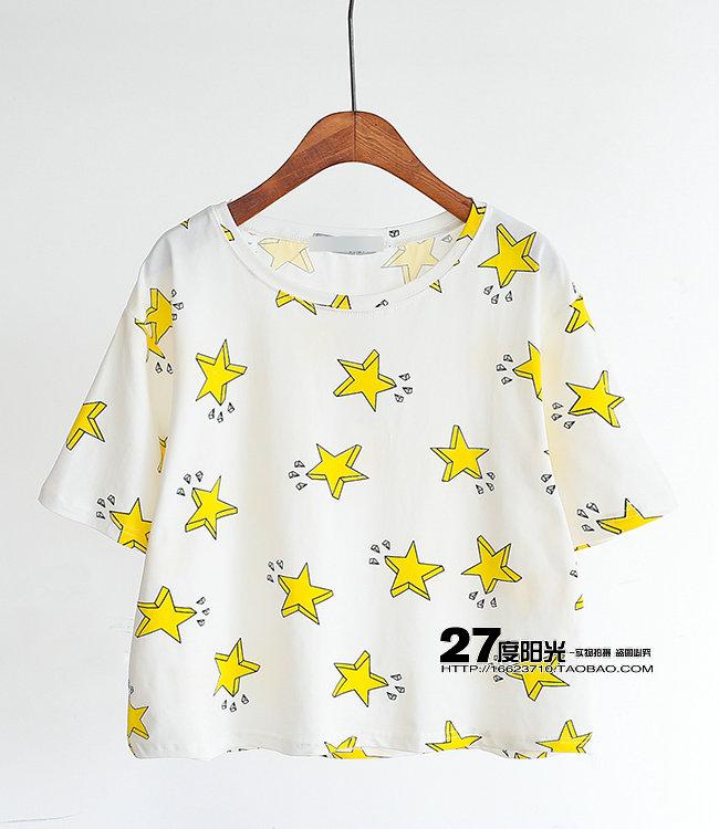 เสื้อผ้าแฟชั่น ลายโดนๆ สีสันสวยงาม ผ้านิ่ม ใส่สบาย มีให้เลือกจุใจ - 3
