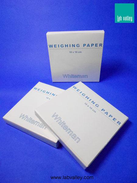 กระดาษชั่งสาร weighing papers