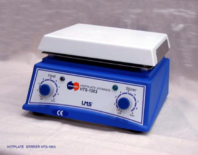 เครื่องกวนสารให้ความร้อน hotplate magnetic stirrer 2L
