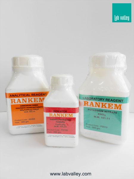 เคมีภัณฑ์, ผลิตภัณฑ์ Rankem