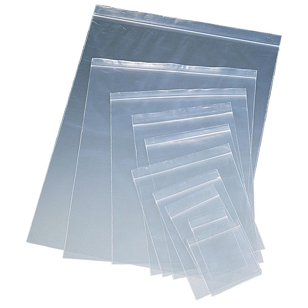 ถุงซิปล็อค ziplock bag (zippack)