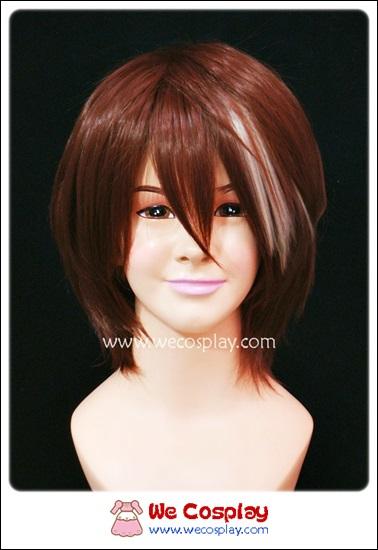 วิกผมโอมะ ชู Ouma Shu Guilty Crown Cosplay Wig