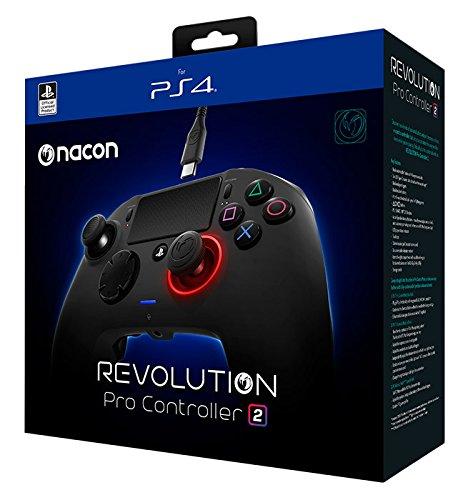 NACON Revolution PRO Controller V2
