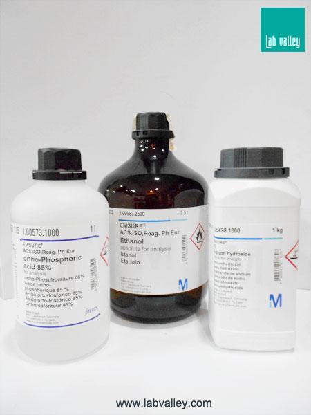 เคมีภัณฑ์, ผลิตภัณฑ์ Merck Millipore