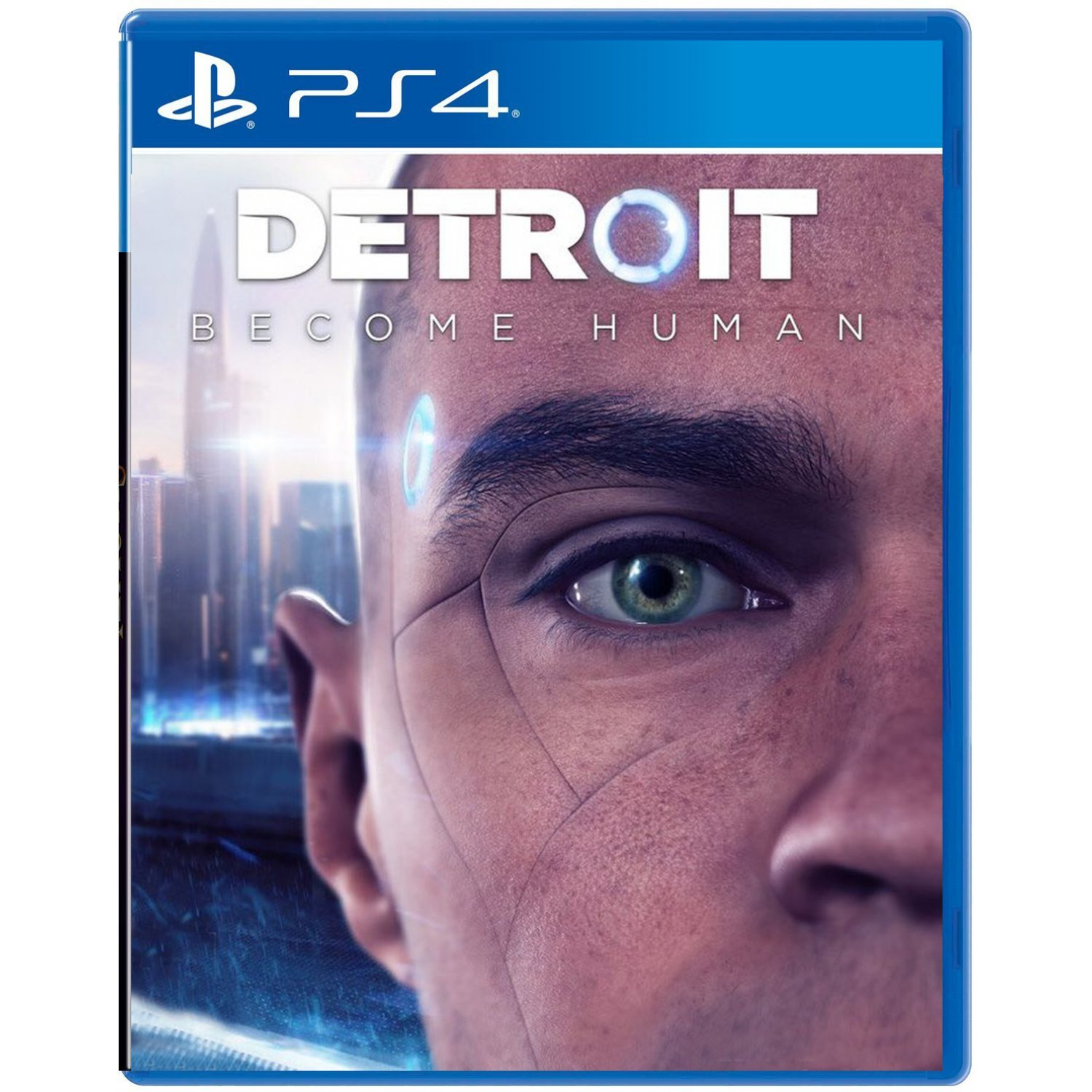 PS4: Detroit Become Human (R3)