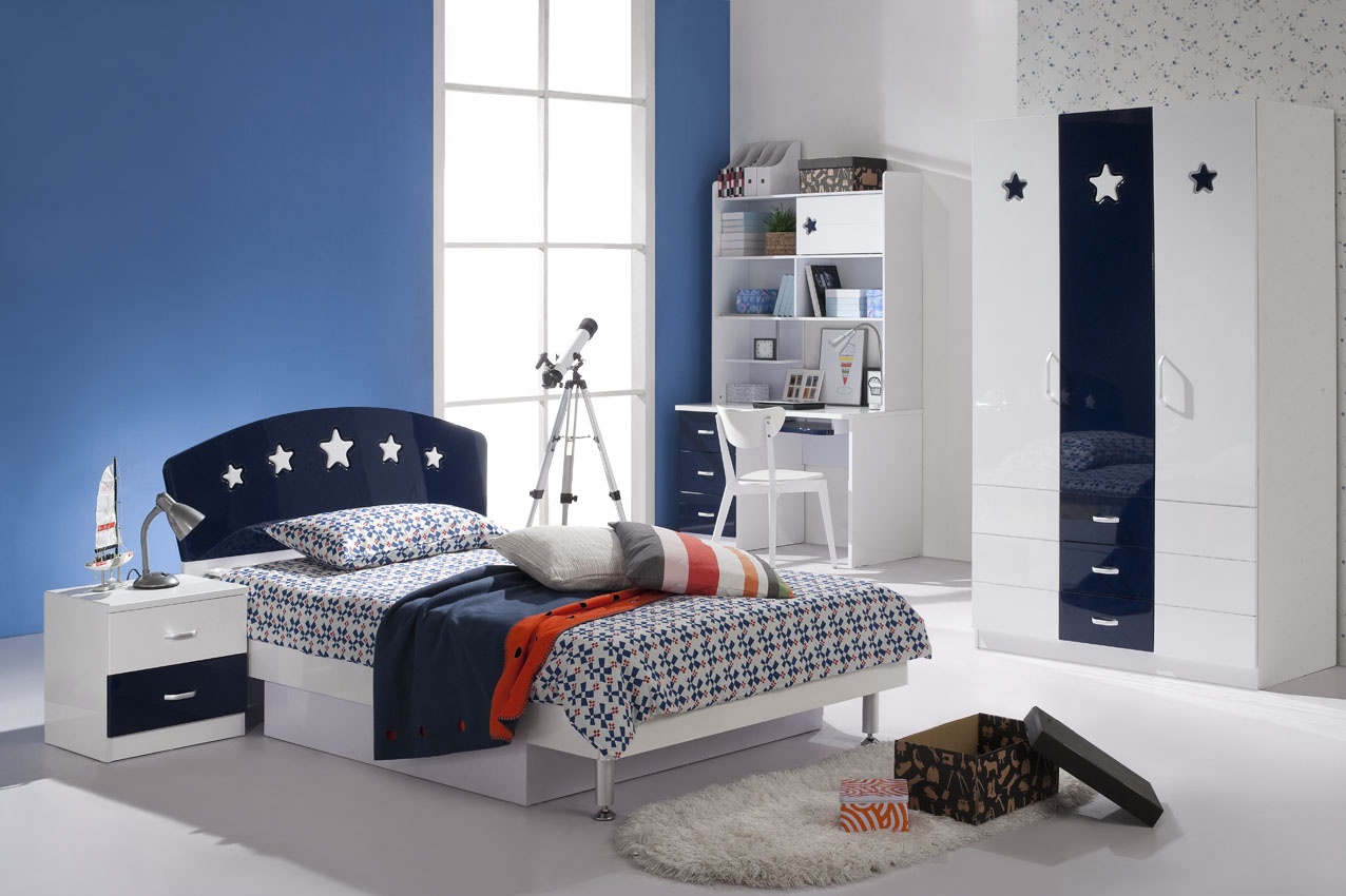 ชุดห้องนอนST