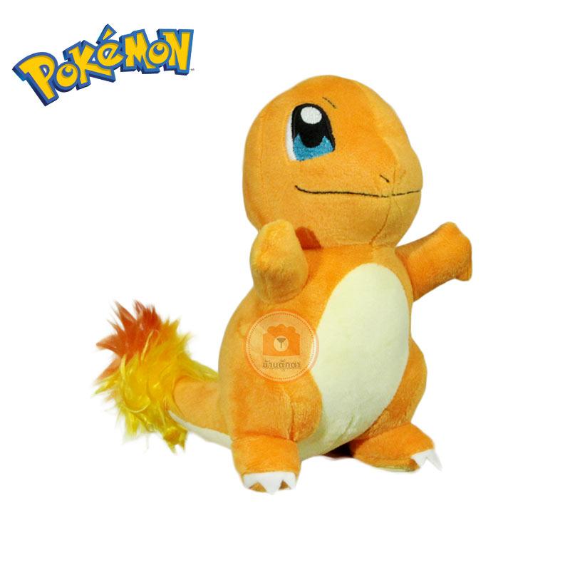 ตุ๊กตา (โปเกมอน) ฮิโตะคาเงะ 7 นิ้ว Pokemon