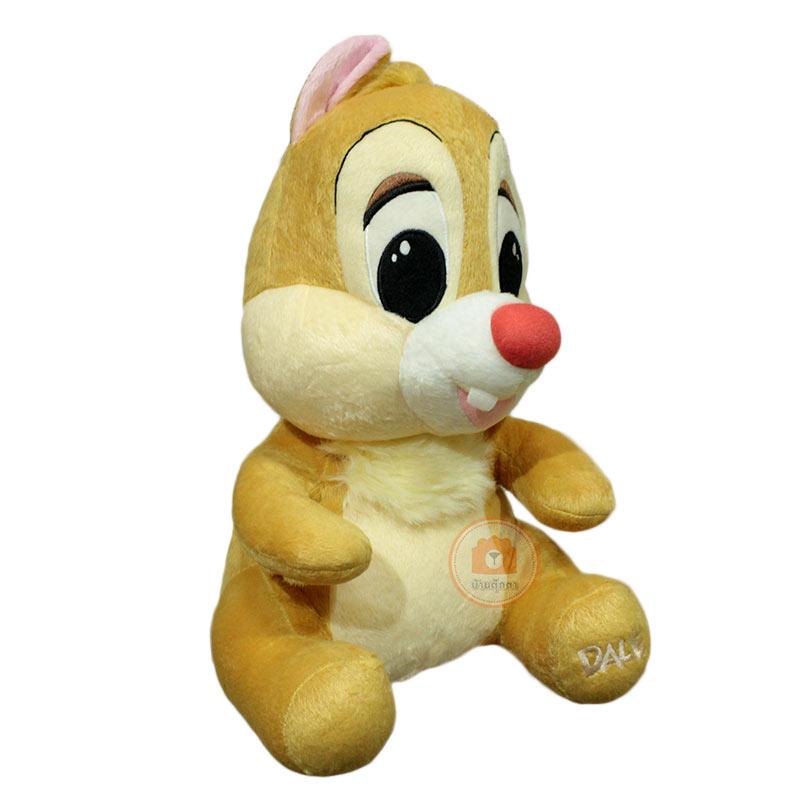 ตุ๊กตา (ชิปแอนด์เดล) เดล 12 นิ้ว