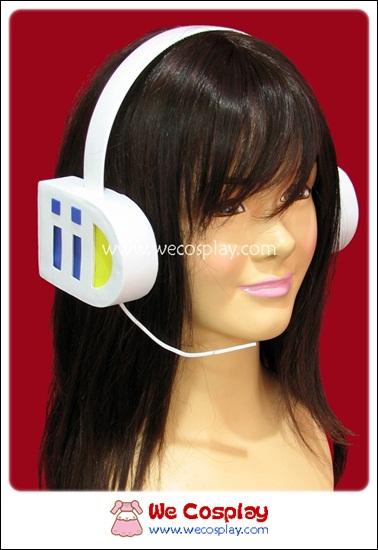 หูฟังเร็น โวคาลอยด์ Vocaloid Len Headphone Cosplay Option