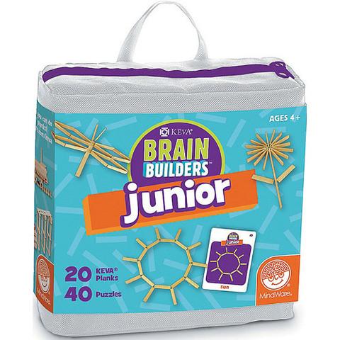 Brain Builders Junior