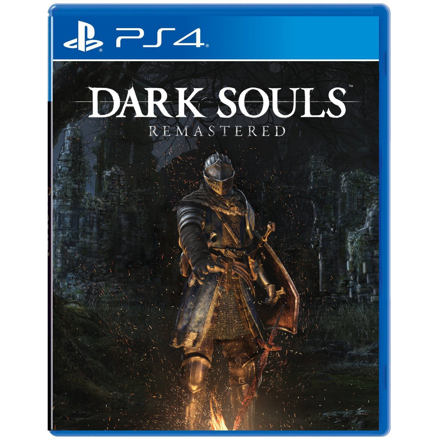 PS4: Dark Soul Remastered (R3)