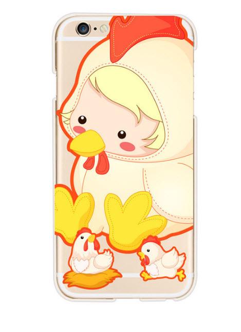 เคสไอโฟน 5/5s/SE (TPU Case) เคสไอโฟน 12 ราศี ปีระกา
