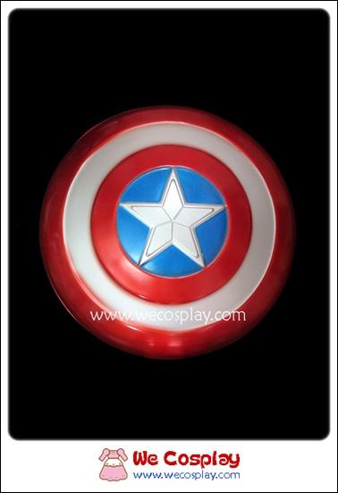 โล่กัปตันอเมริกา อเวนเจอร์ส Captain America's Shield