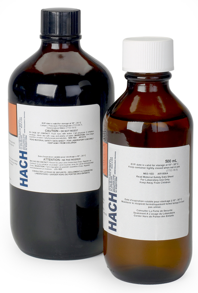 DEHA reagent 2 solution , HACH