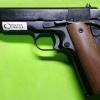ปืนแบงค์กันส์ Kimar Colt 1911/911 Black 9mm.PAK. Blank gun.